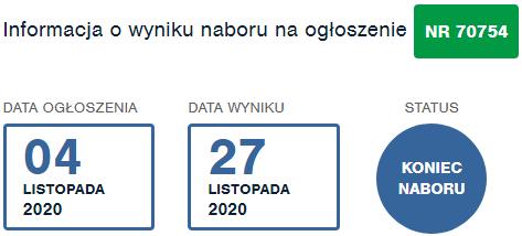 70754wynik